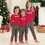The Annual Holiday PJ Hunt