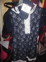 Dresses! The Closet Chronicles Continue