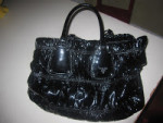 Purse and Personality, or My Purse, and What's In It!