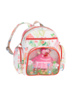 More Backpacks