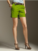 How to Wear Shorts (for women with hips!)