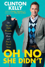 Clinton Kelly Tells Moms What to Wear, Part 1