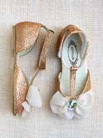 3 Cutest Girls Shoes Ever, and More Musings