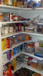 Pantry Raid, Part 1: 5 Best Tips to Organize Your Pantry