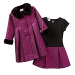 25 Days of Christmas: The Best Holiday Dresses for Girls 2013