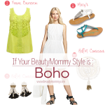 If Your BeautyMommy Style is Boho