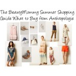 The Anthropologie Cheat Sheet: What to Buy this Summer