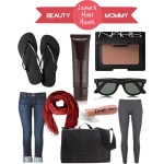 Mom Style Secrets from BeautyMommy Lainie Gutterman