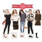 One Stop Shopping: Fall Wardrobe Finds from Loft