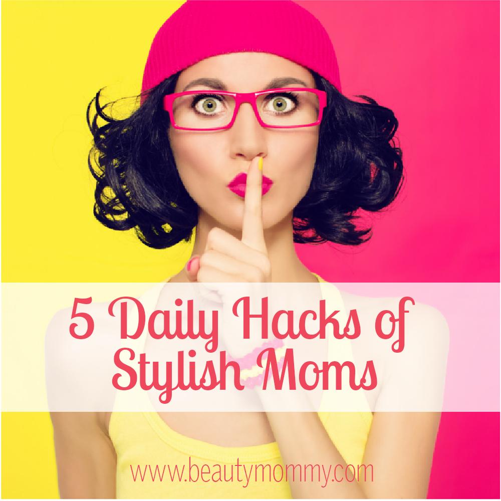 5 daily hacks