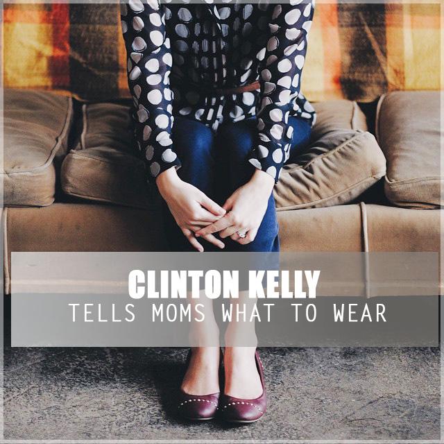 Clinton Kelly