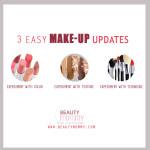 3 Fresh New Makeup Ideas: 30 Days to Gorgeous Mom Style