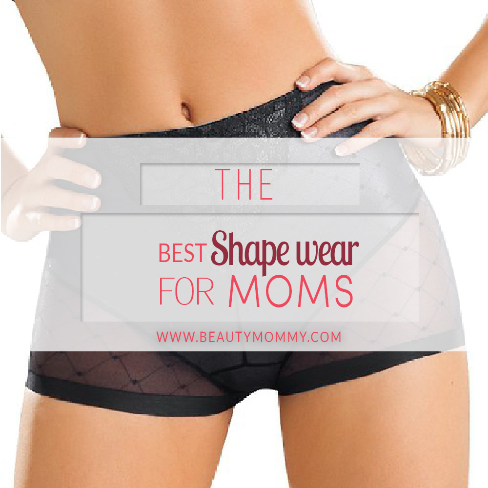 The Best Shapewear for Moms