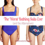 The Worst Bathing Suits Ever (and the Alternatives)