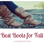 Best Boots for Fall (for Every Budget)