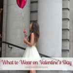 What to Wear on Valentine's Day (for your Body Type)