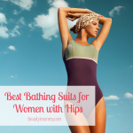 Best Bathing Suits for Women with Hips
