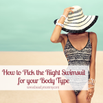 How to Pick the Right One Piece Swimsuits for Your Body Type | Bathing Suit Week