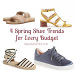 4 Spring Shoe Trends for Every Budget