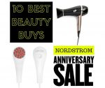 Nordstrom Anniversary Sale: The 10 Best Beauty Buys