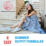 4 Easy Summer Outfit Formulas