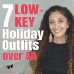 7 Low-Key Holiday Outfits