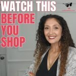 Watch This Before You Shop