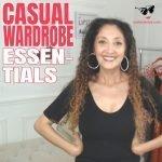 Summer  Casual Wardrobe Essentials