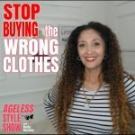 How to Stop Buying the Wrong Clothes