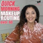 Quick Morning Makeup Routine | 5 Minute Morning with Merit Beauty